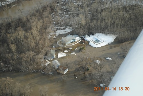 Flood 2011 update