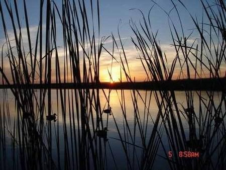 Manitoba Waterfowl Hunting Lodge