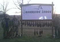 View The Waterfowl Hunting Gallery